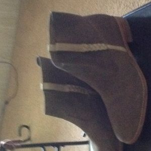 Report Ankle boots nwot